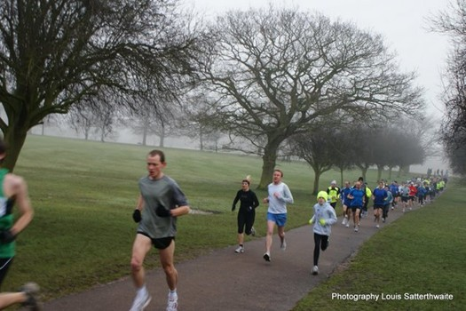 Coventry parkrun