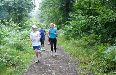 Forest of Dean parkrun