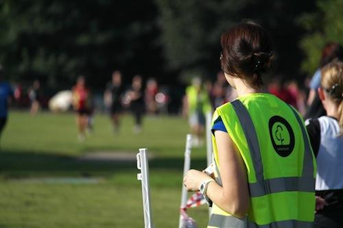 Ipswich parkrun Volunteers