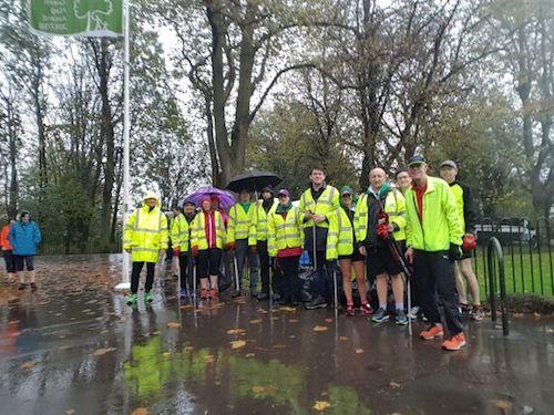 King's Lynn parkrun Volunteers