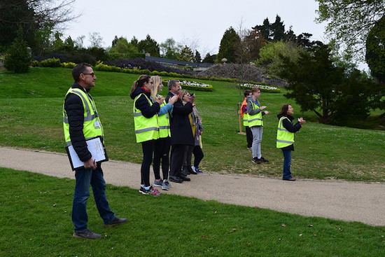 Royal Tunbridge Wells parkrun Volunteers