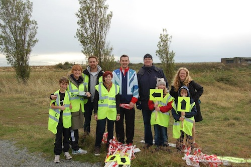 Southend parkrun Volunteers