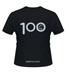 Member of the parkrun 100 club