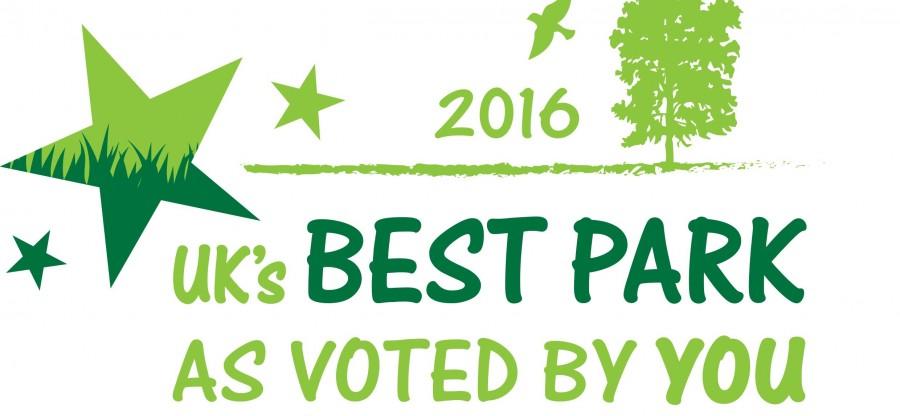 FIT UK's Best Park 2016