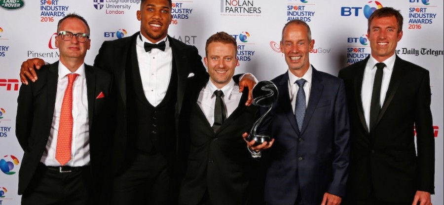 BT sports awards