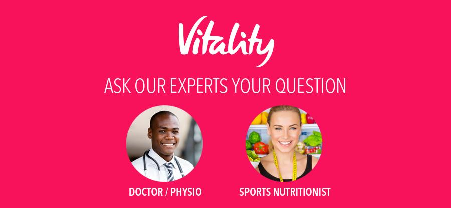 vitality experts