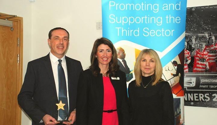 Doncaster award