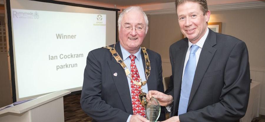 Ian Cockram Award