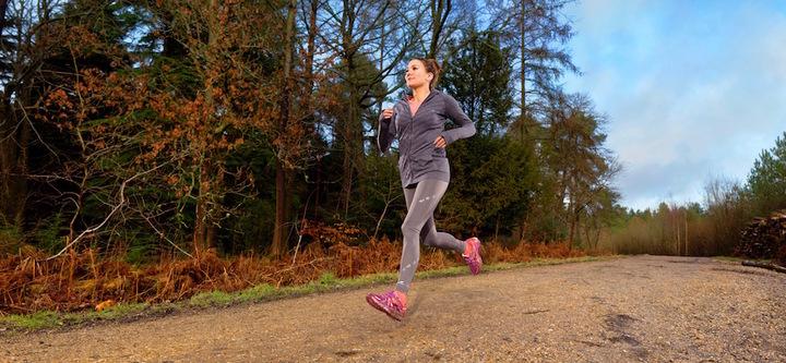 meilleur site web 71257 4ef74 New Pro Touch women's running gear at Intersport! | parkrun ...