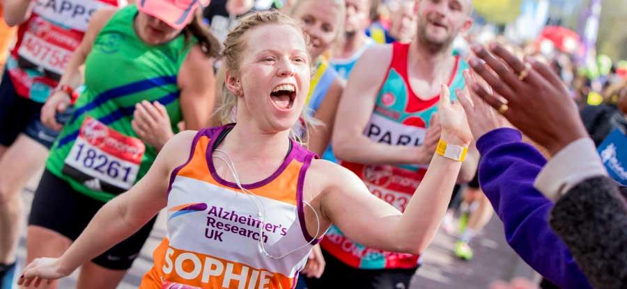 london10000 marathon