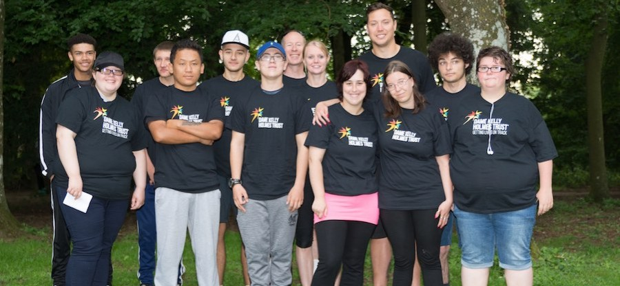Dame Kelly Holmes Trust (6 of 7)