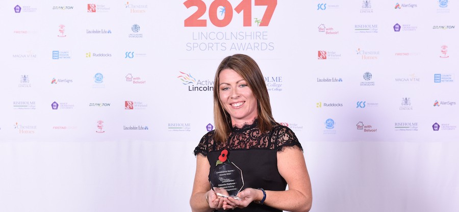 Lincolnshire Sport Awards 2017