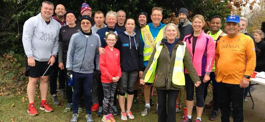 parkrun 250 group (1)