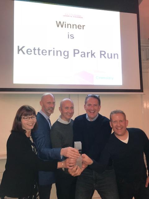 Kettering award
