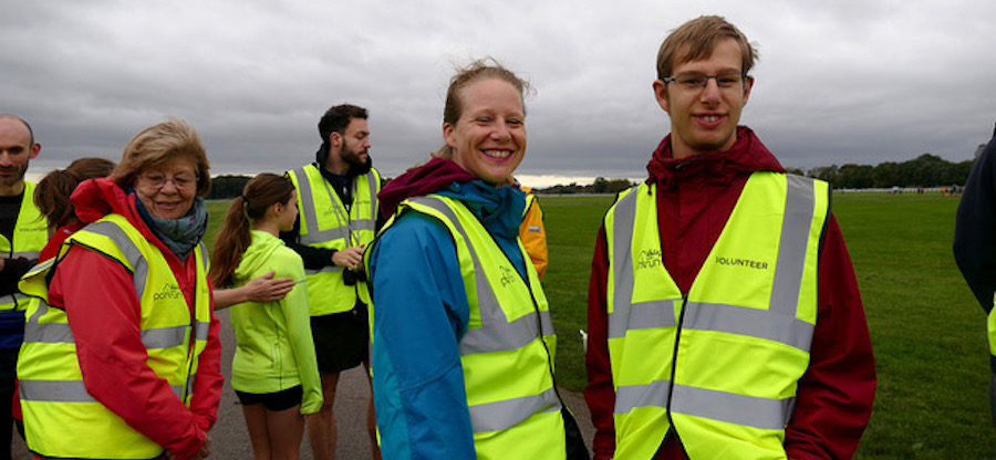 2017-10-28 parkrun - from Christine's Flickr