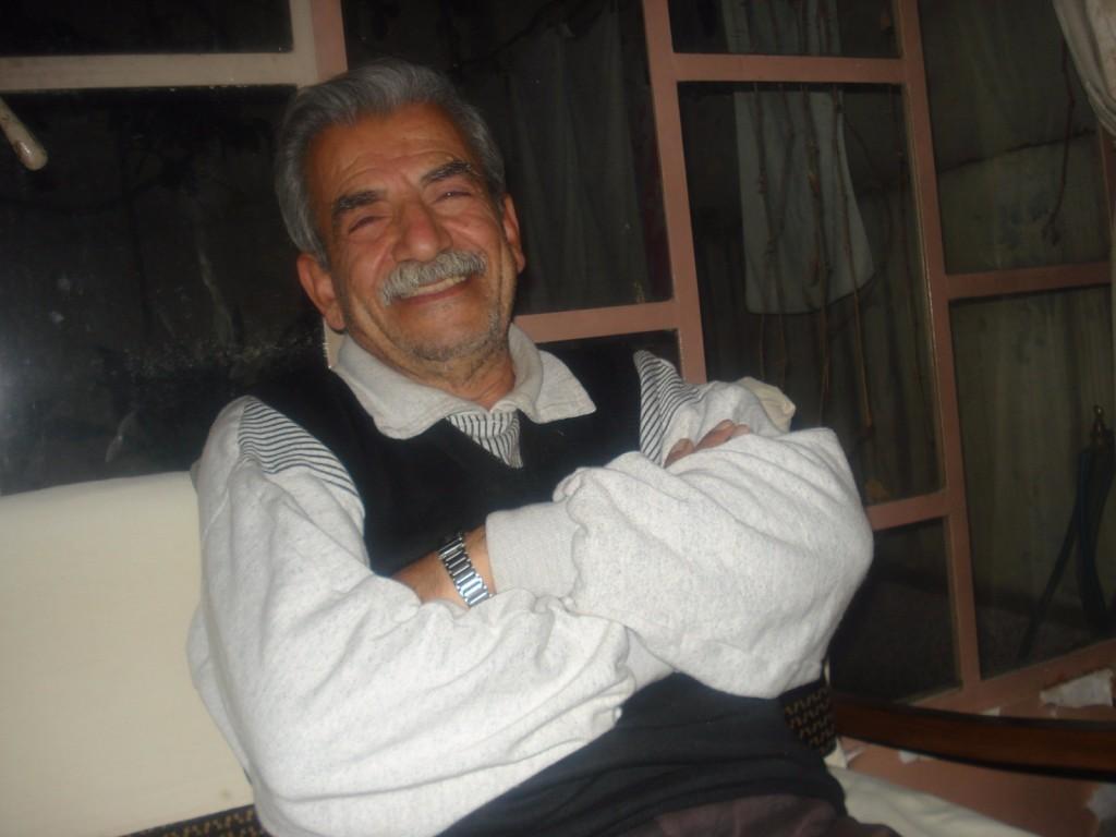 Fawaz's dad 2