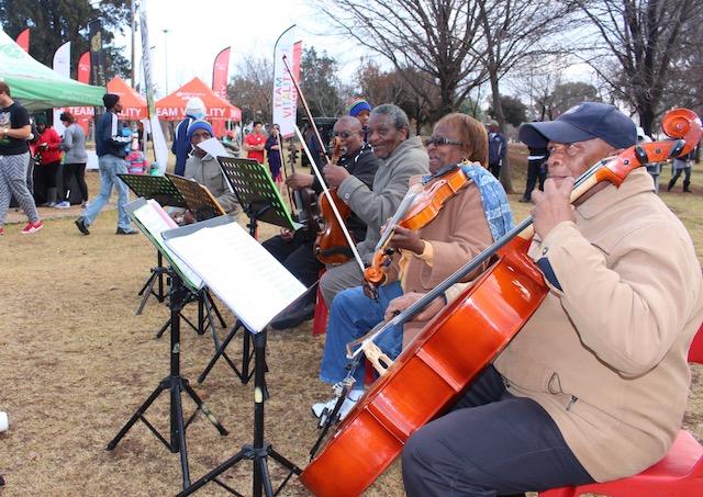 Mofolo Soweto launch