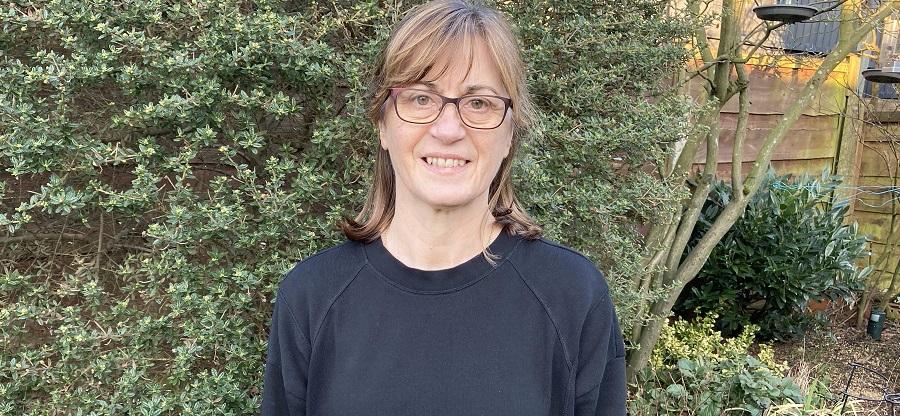 Heather Cornes 2