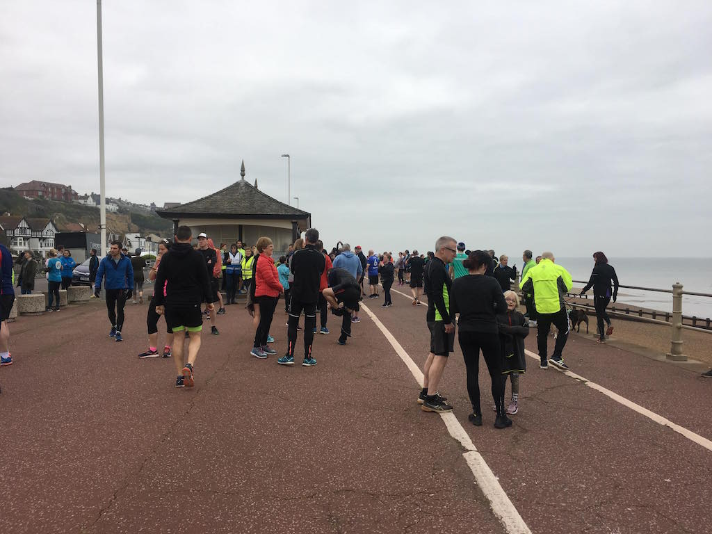 parkrun hastings