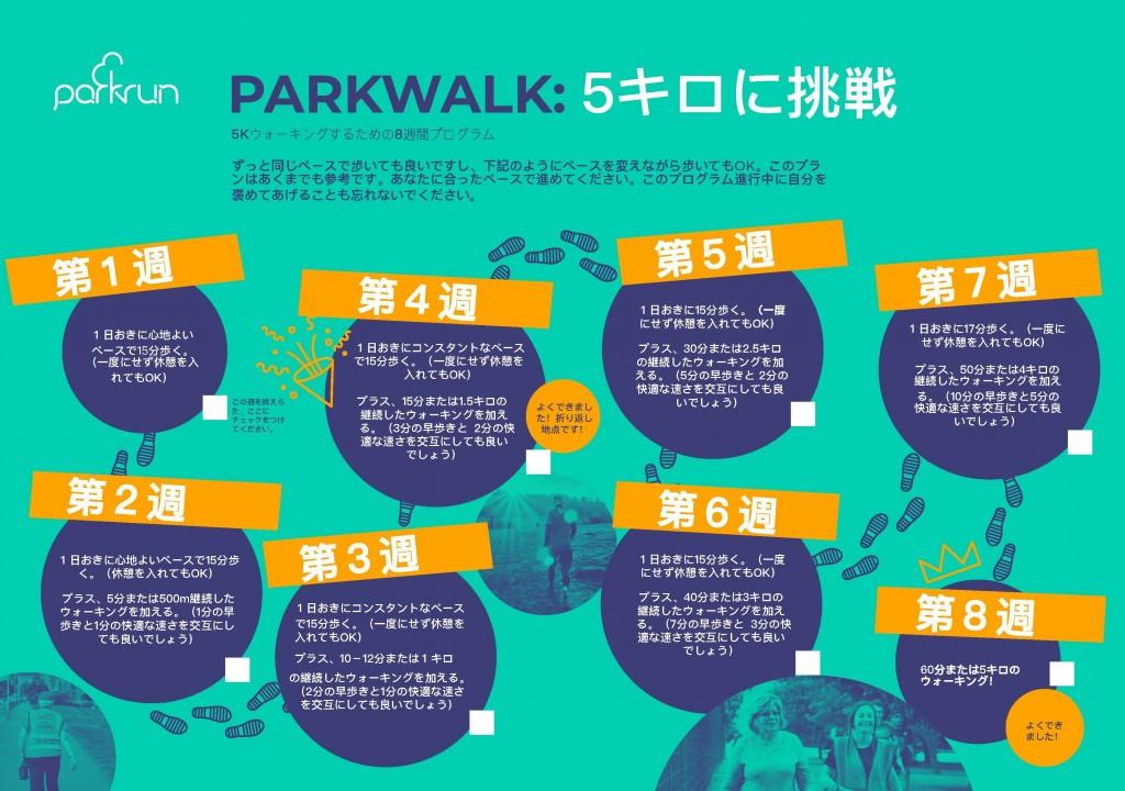 parkwalk Japan
