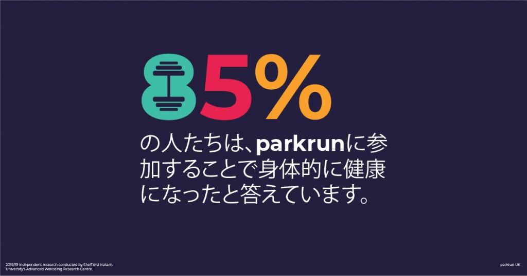 parkrun social 15_japaneseFacebook 85-100