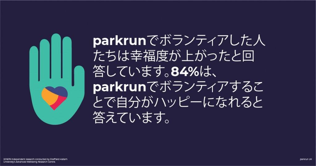 parkrun social 15_japaneseFacebook volunteer-100