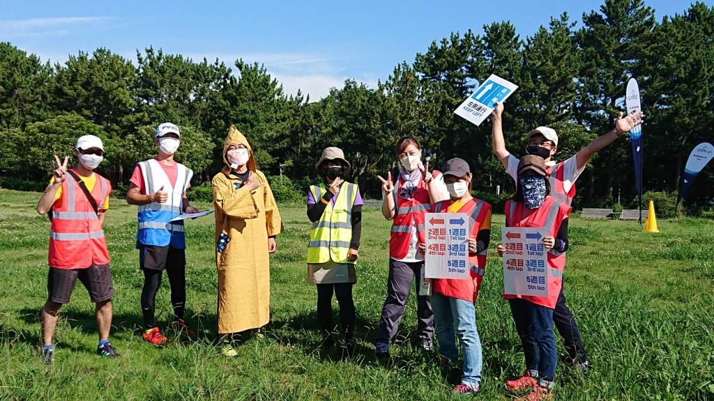 Hironokaigan volunteers group 1
