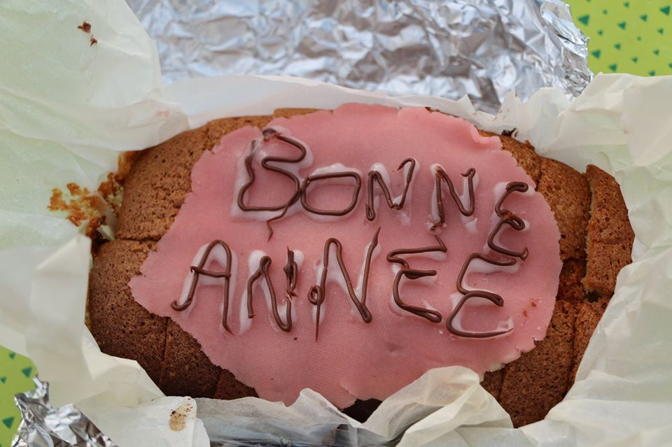 cake fontainebleua