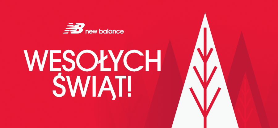 Życzenia - New Balance