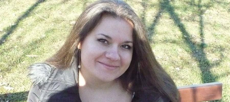 Parkrun Opole - wywiad wolontariusz (Lidia Leszczyńska)