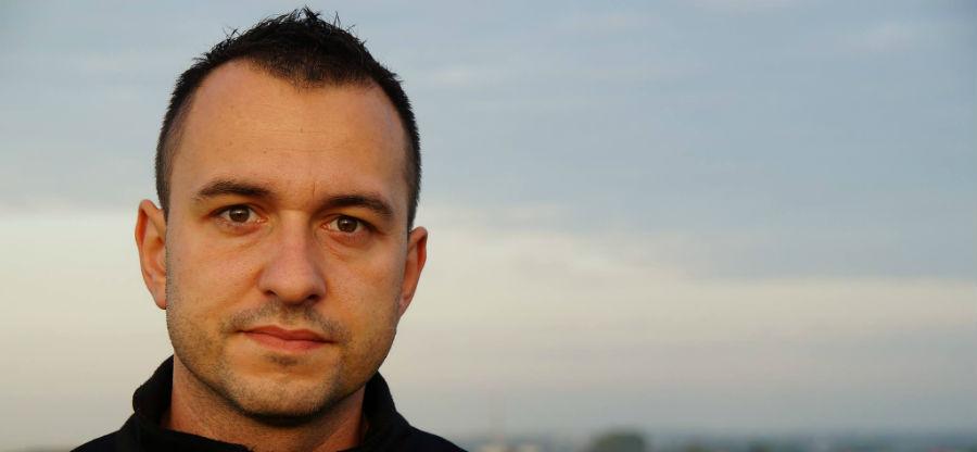 Michał Rosiński
