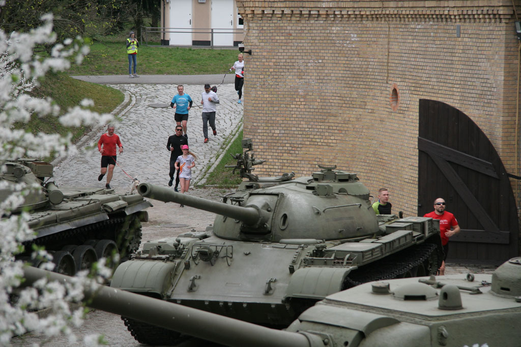 parkrun-czołgi