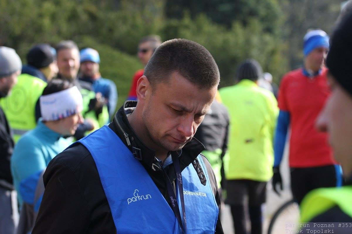 Dariusz Niedzielski wsparcie i aktywacja