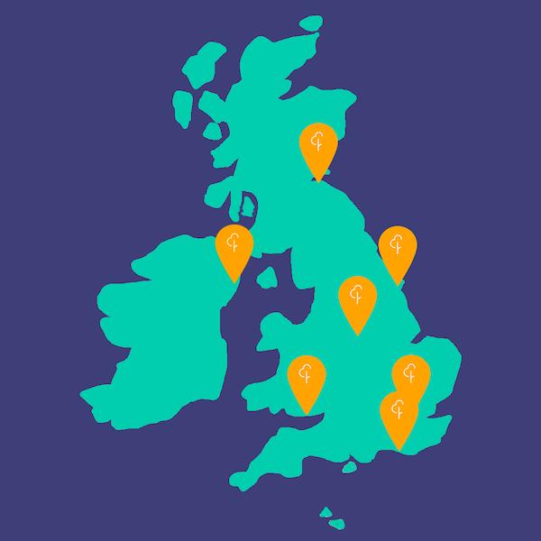 mapa 7 wyspiarkich