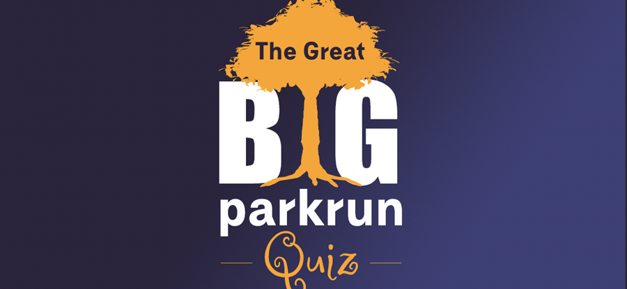 Big parkrun Quiz