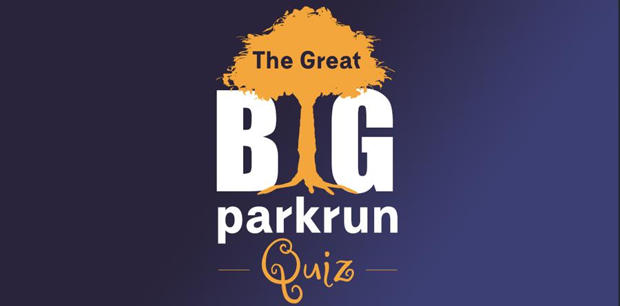 Big parkrun Quiz