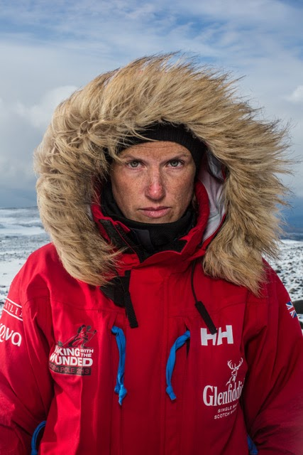 Antarctic-exped