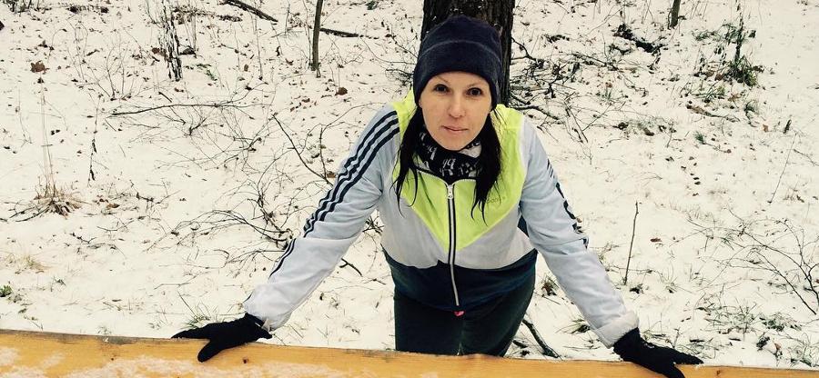 Елена Вышемирская