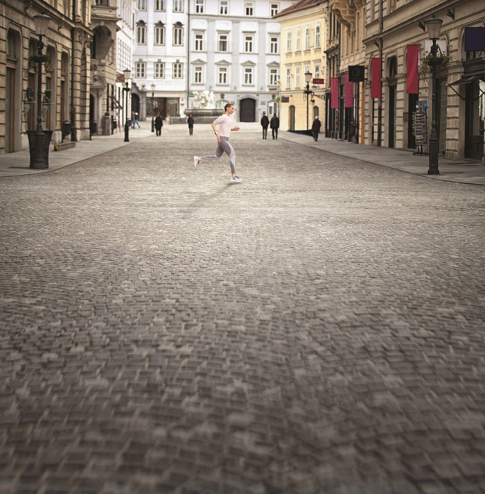 City-Run