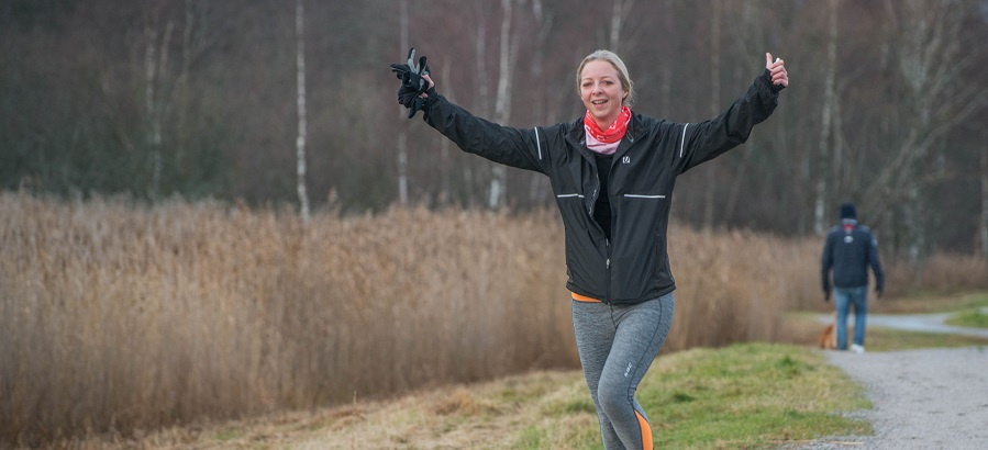 parkrun örebro newsletter late nov