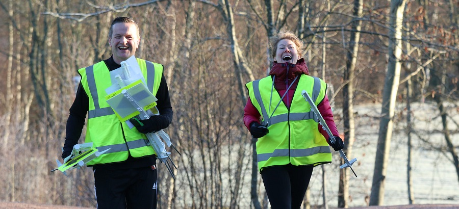 Volunteer pic for newsletter