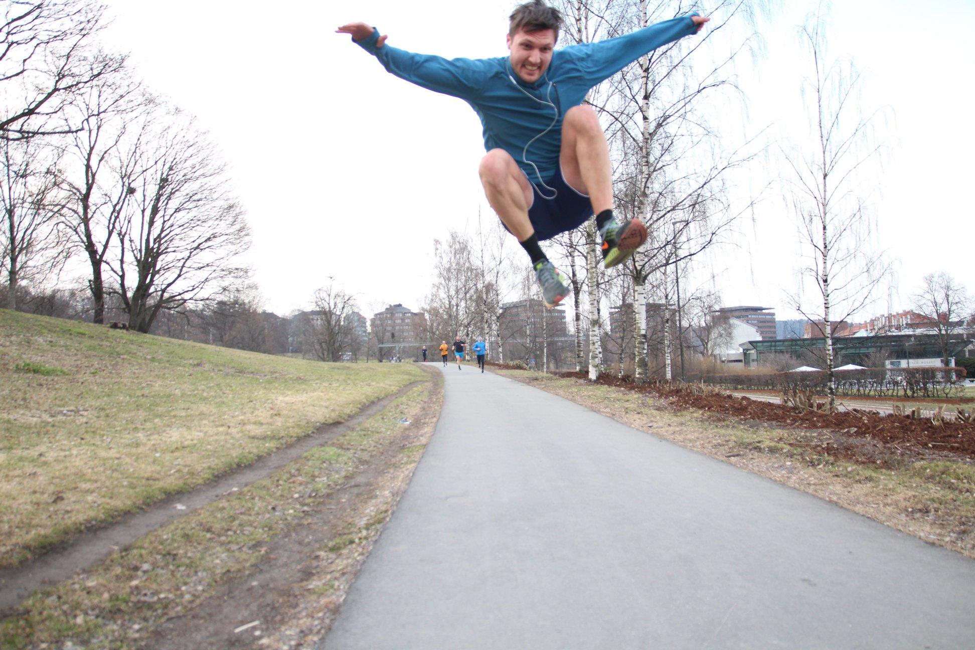 Toyen jump