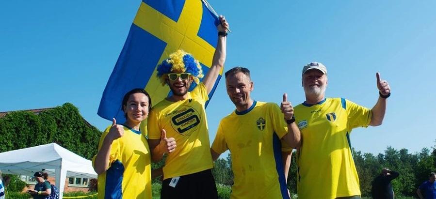 Örebro Sweden cover
