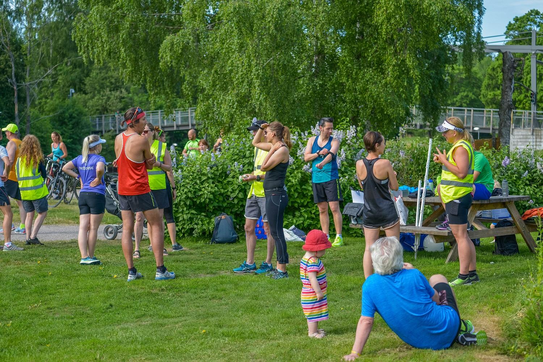 Örebro parkrun #55
