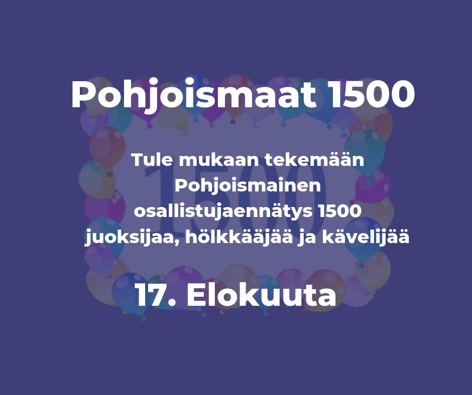 Copy of Nordics 1500 Finnish