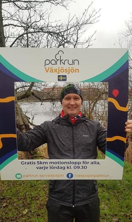 Växjö Anton Batugin