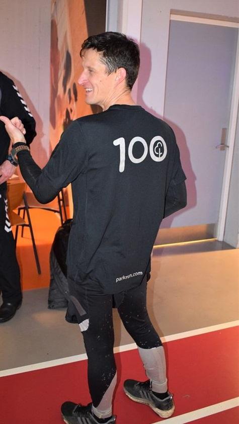 Vejen 100