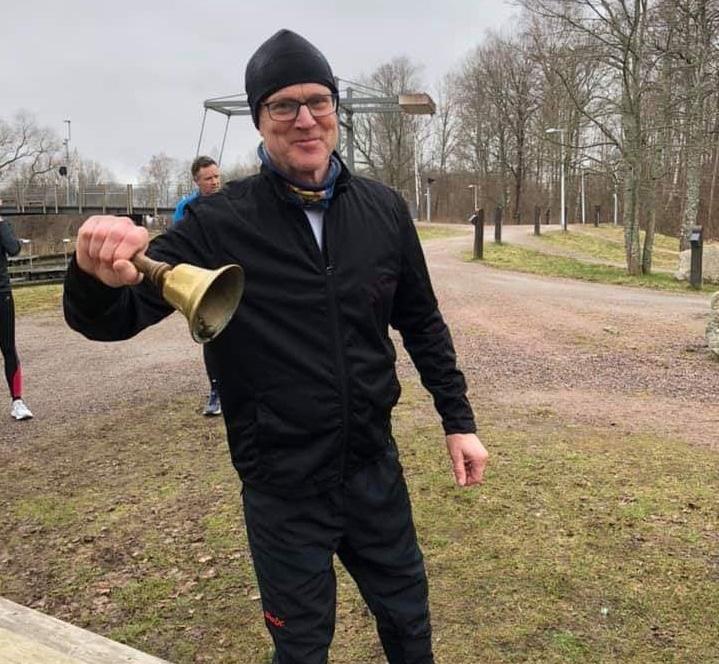 Örebro PB bell