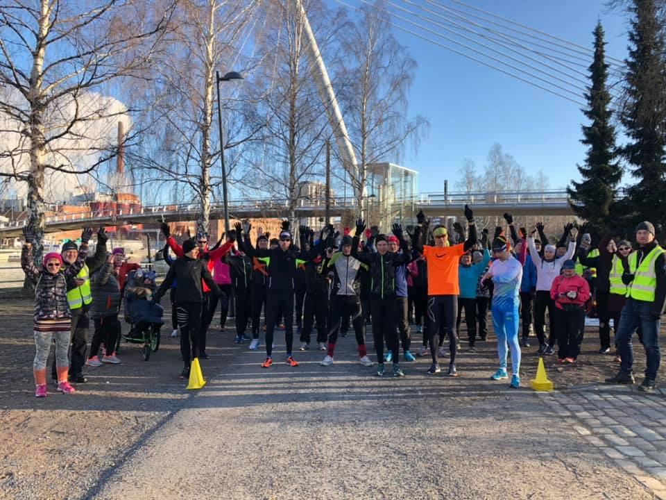 Tampere 1