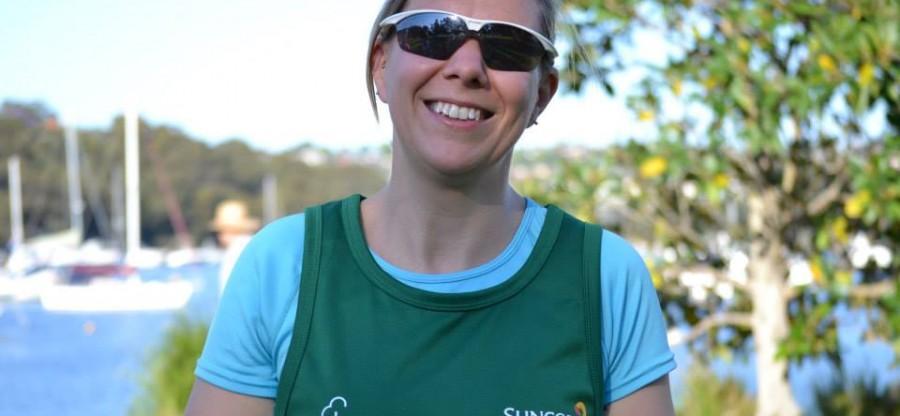 Aileen Davidson - Volunteer Profile Photo